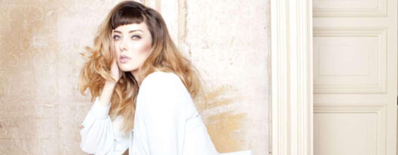 Una de las metas del ingenio de la fotografía de moda, es tener una portada en la Revista Vogue París.