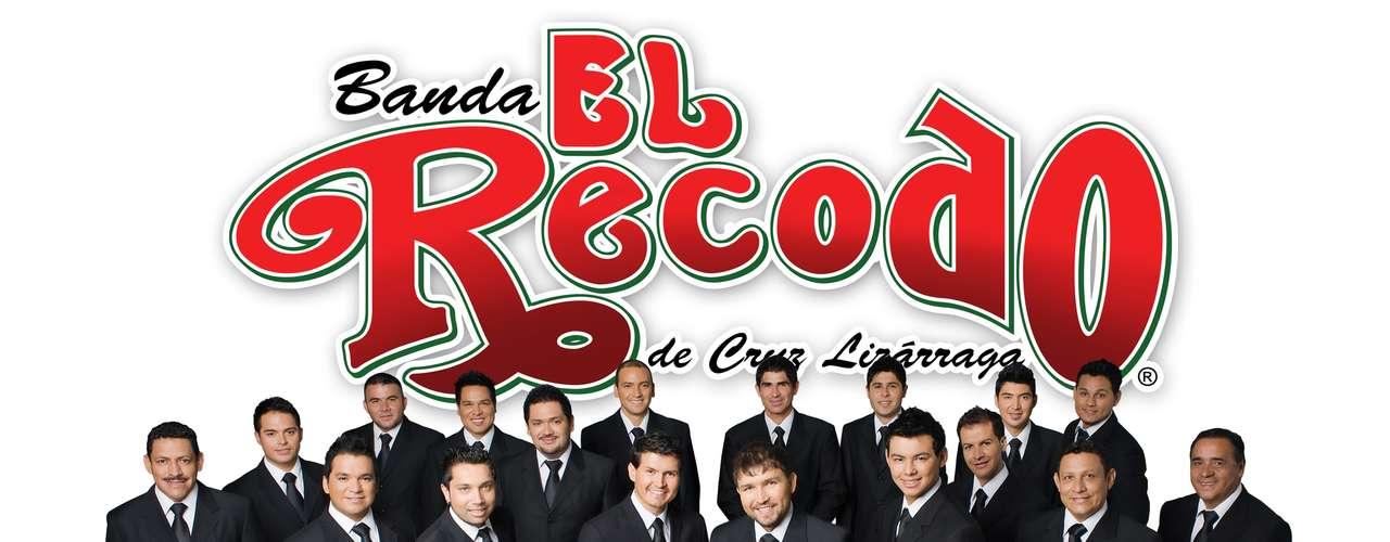 La Banda El Recodo sigue dejando huella en el reg-mex, pues será reconocida gracias a sus 75 años de éxitos, durante la sexta convención de Monitor Latino, a realizarse en la Ciudad de México en octubre de 2013.