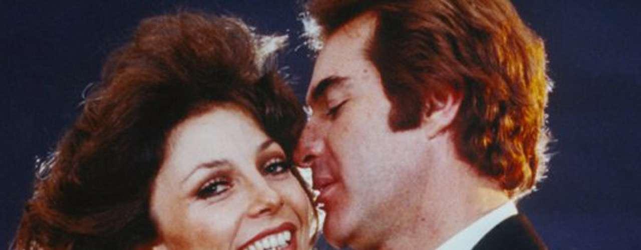 La historia de amor entre 'Mariana Villarreal' (Verónica Castro) y 'Luis Alberto Salvatierra' (Rogelio Guerra) en 'Los Ricos También Lloran' (1983) paralizó al público con una historia en la que enfrentaron de todo para lograr ser felices.