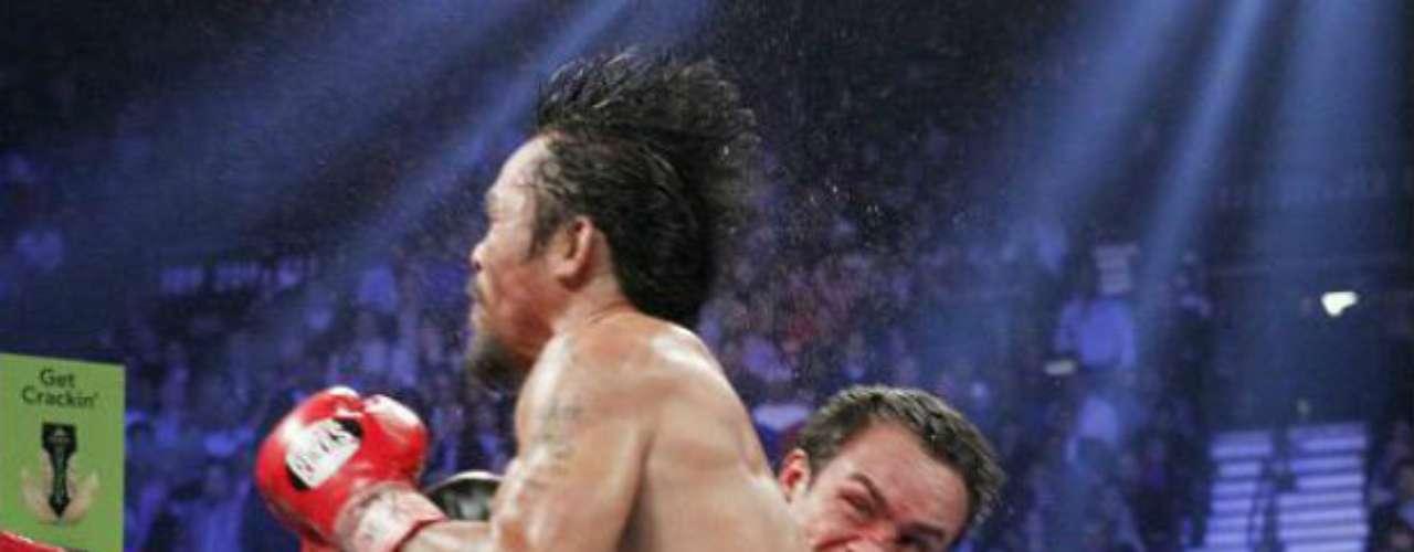 En el mundo del boxeo, existen aquellos púgiles despiadados, de gran pegada, que suelen conseguir la mayoría de sus triunfos de esta manera. Aquí repasamos a los peleadores que son noqueadores por excelencia.