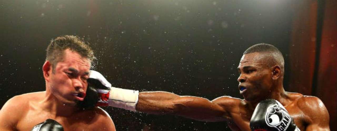 Pese que tiene pocas peleas como profesional, el cubano Guillermo Rigondeaux ha demostrado tener una gran capacidad para dañar a sus rivales con su tremenda pegada. De sus 12 combates, ocho los ha ganado por la vía del nocaut.