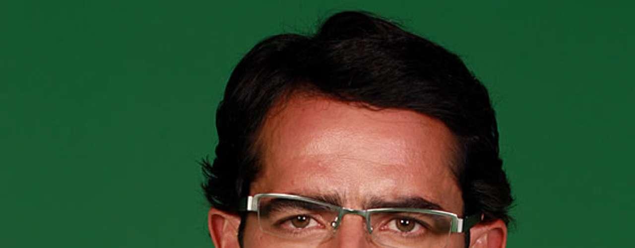 Pedro Palacio apareció en producciones como La costeña y el cachaco, Juegos prohibidos, Chepe Fortuna, entre otras. Se casó en 2012 con la exprotagonista Sandra Mazuera.