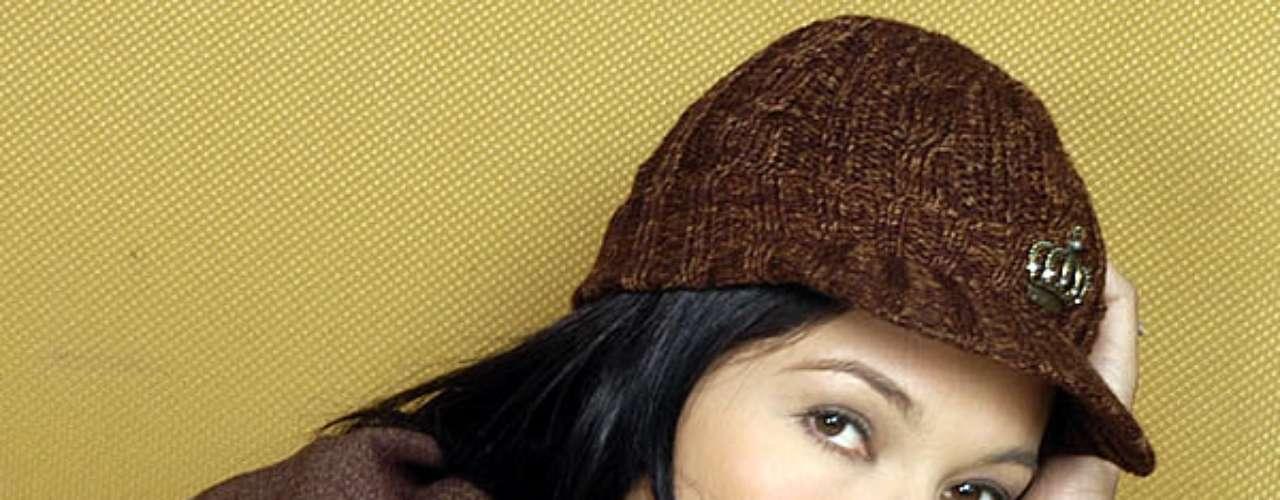 Shirly Gómez fue ganadora de la temporada en el año 2003. Participó en 'La hija del mariachi'y 'Las noches de Luciana'. Se apartó de las pantallas para dedicarse a su hijo.