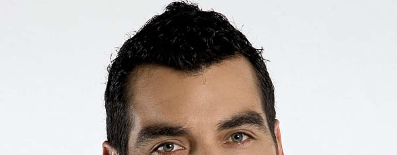 Después del reality, Tiberio Cruz siguió con la actuación. Ha participado en grandes novelas colombianas como 'Los Reyes', 'Amor a la plancha', 'Bella Calamidades'y 'Doña Barbara'.