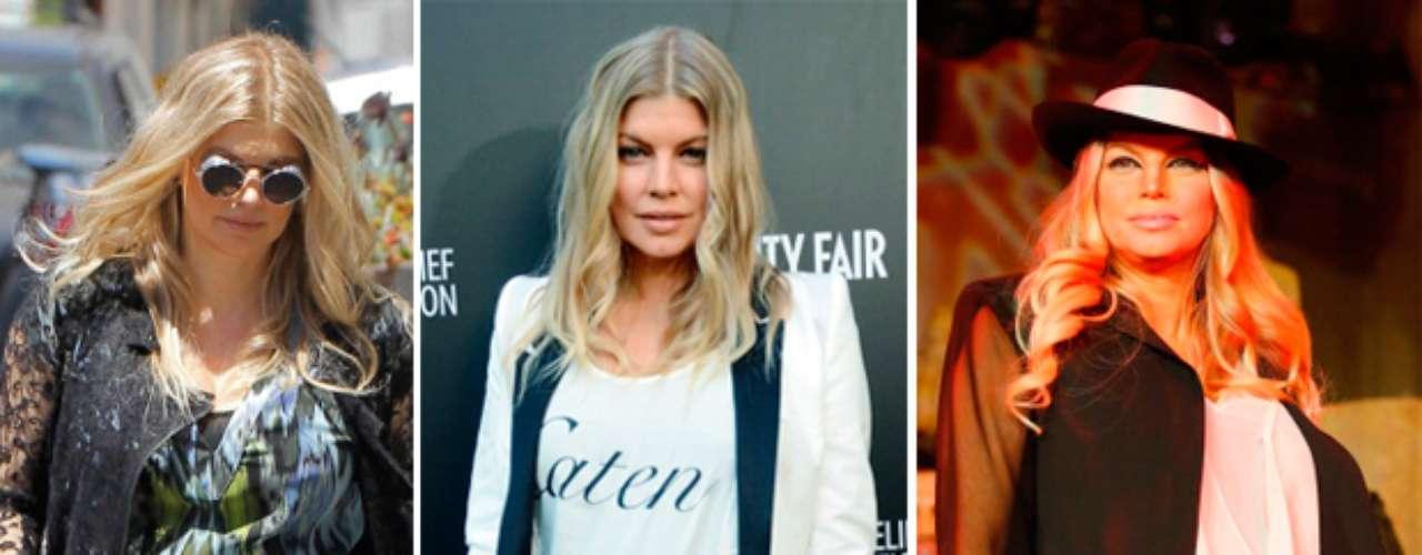 A principios del mes de febrero la cantante Fergie y el actor Josh Duhamel anunciaron que están esperando a su primer hijo. Ellos se casaron en 2009 en Malibú. ¡Mira aquí las fotos de su pancita creciendo!