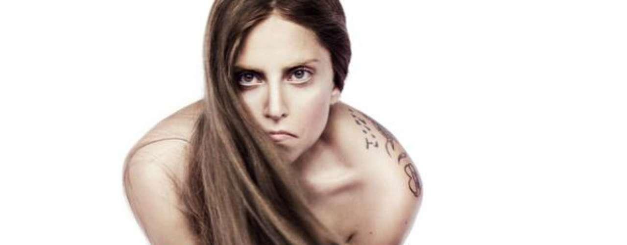 Lady Gaga quiere volver a reinar en el mercado musical con su próximo álbum \