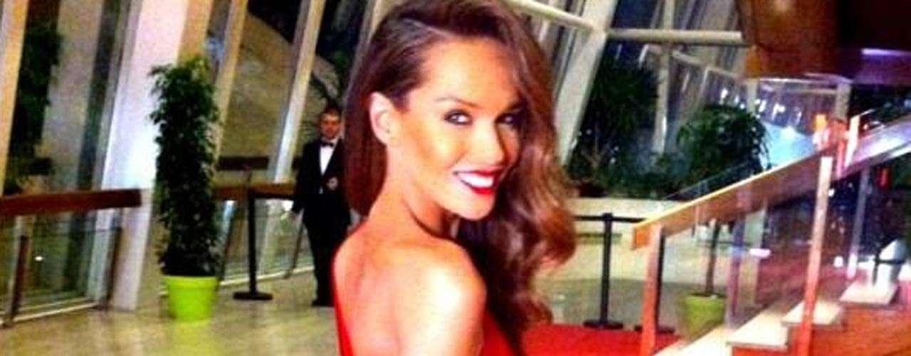 Kasia Sowinska trabajó como presentadora de la versión polaca del canal de videos MTV.