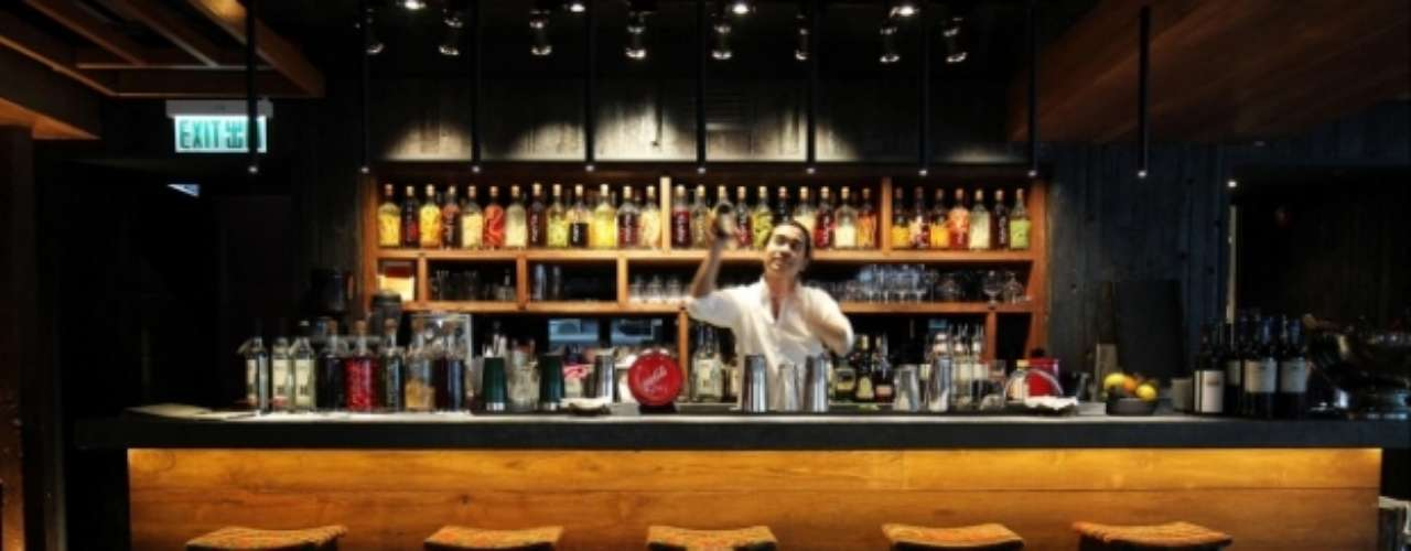 Bar Mayta (Miraflores).