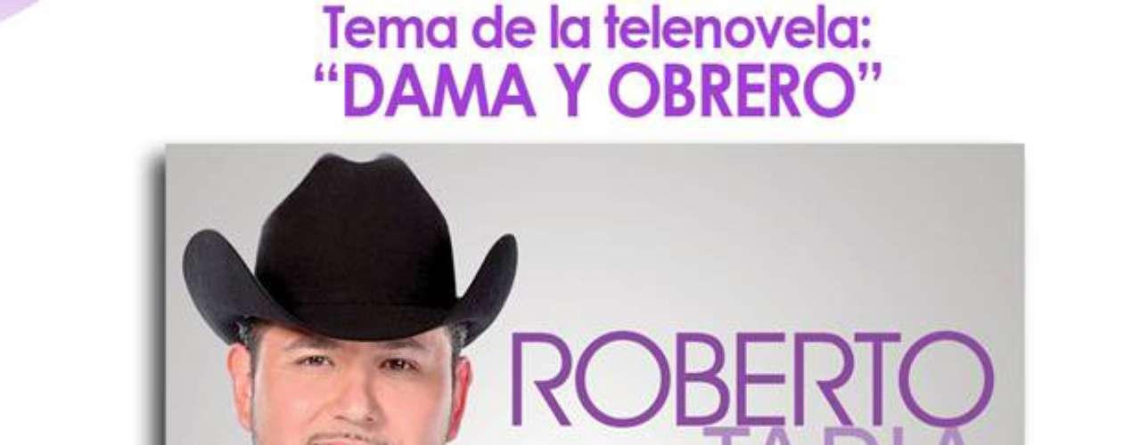 Roberto Tapia mediante una nota de prensa anunció que ya se encuentra disponible en todos los formatos digitales su nuevo sencillo \