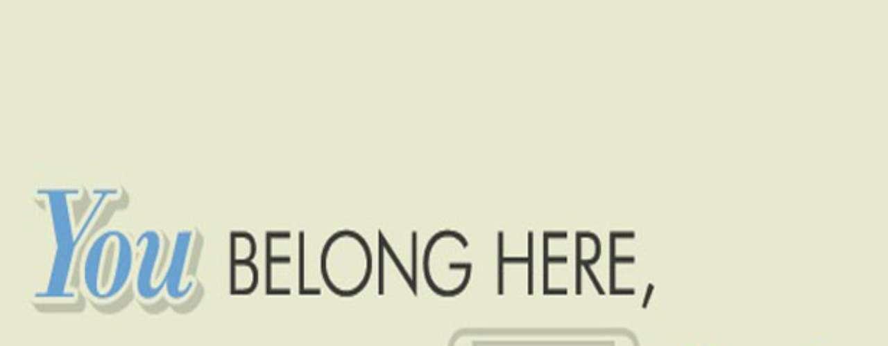 En el sitio web stopphubbing.com encontrarás carteles y gráficos para desalentar el Phubbing. Este, por ejemplo, dice: \