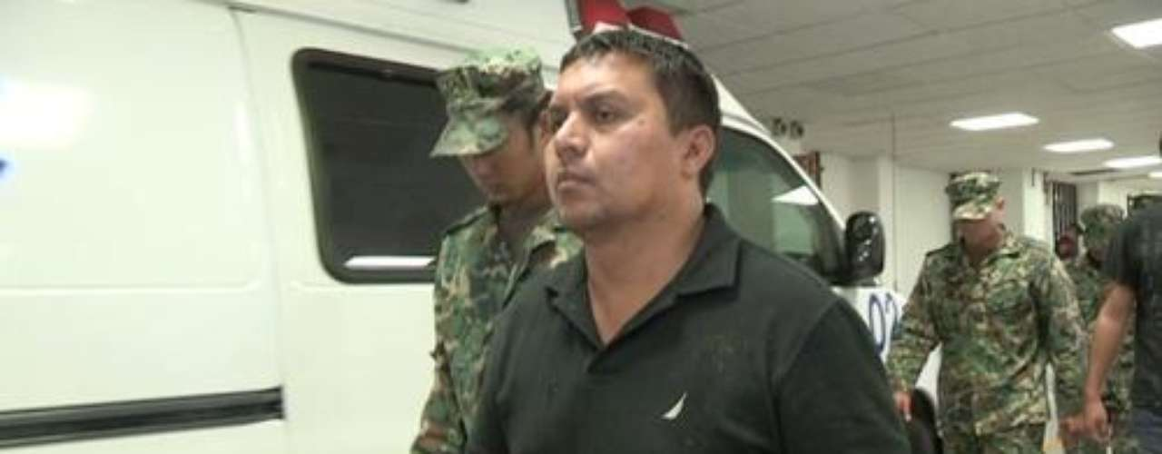 Uno de los arrestos más importantes en primeros meses del gobierno de Enrique Peña Nieto fueel deMiguel Ángel Treviño, alias el \