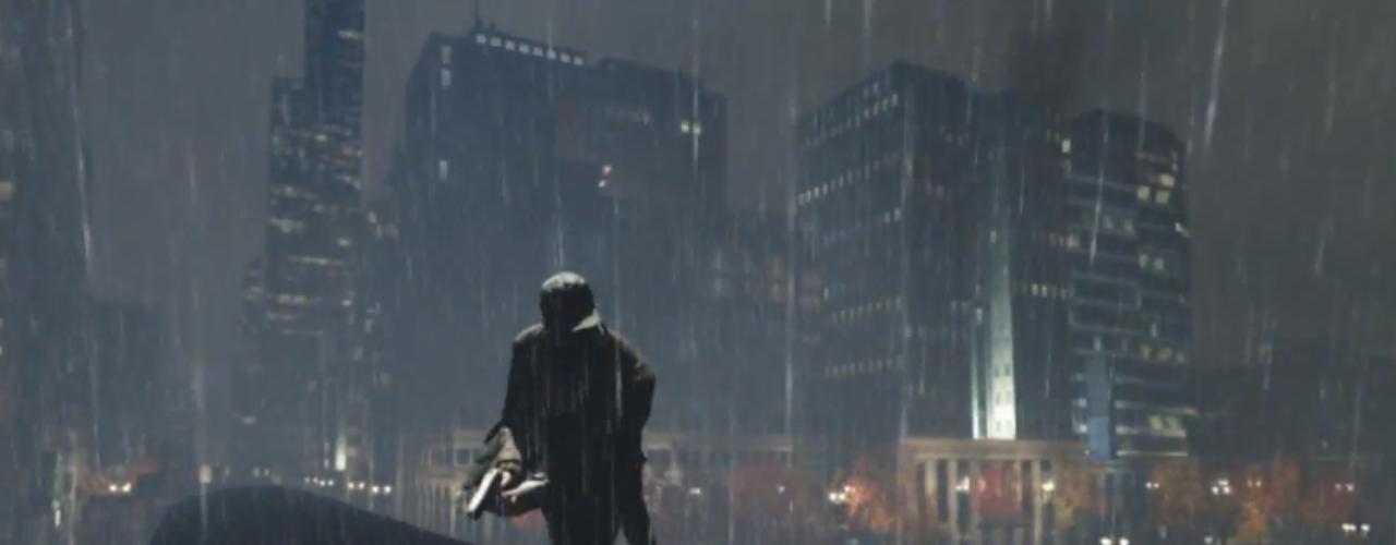 Watchdogs, lo nuevo de Ubisoft llega a Xbox One