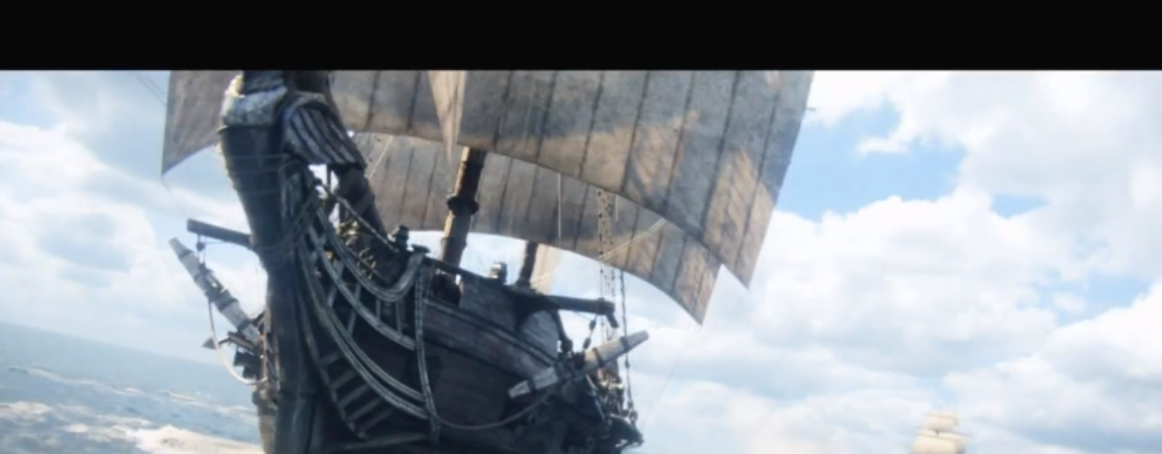 Assassin's Creed IV: Black Flag, el título más jugoso de Xbox One