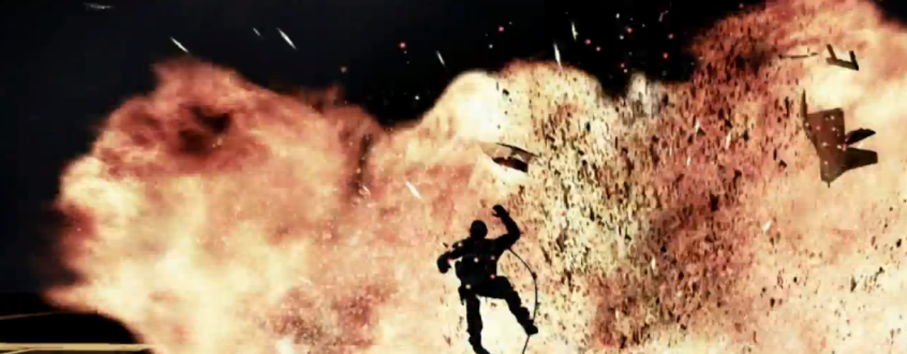El esperado shooter Call of Duty: Ghosts