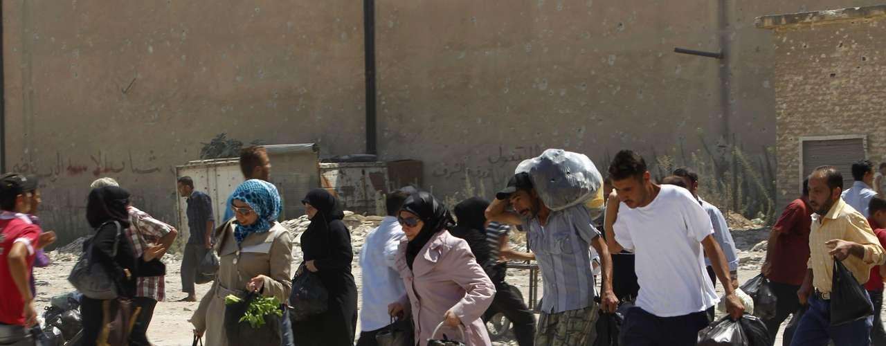 El acuerdo entre Damasco y la ONU limita la misión de investigación a Jan al Asal (cerca de Alep), Ataybe, cerca de Damasco, y Homs (centro). Pero según un portavoz de la ONU en Nueva York, los inspectores discutieron este miércoles con las autoridades sirias acerca de otras acusaciones como las del día.