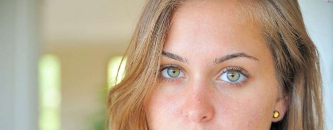 Riley Reid inició su carrera en 2011 con el seudónimo de Paige Riley, pero hasta el año pasado adoptó su nuevo sobrenombre. Nacida el 9 de julio de 1991 en la Florida, esta actriz sorprendió a todos con una de las escenas grupales más candentes en 'Revenge of the Petites'.