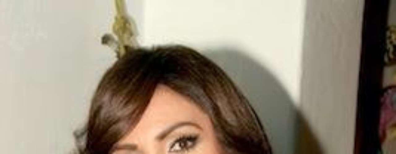 A ella sí que le va de Guatemala a Guatepeor. Paty ha confesado varias veces - y hemos sido testigos- que eso de tener una relación duradera no se le da muy bien, y no porque ella no quiera.Las curvi-mamacitas de las novelasActrices de novela: ¿De quién es esta gran 'pechonalidad'?Los 50 rostros más bellos de las telenovelasEstrellas de novela que se han desnudado en Playboy