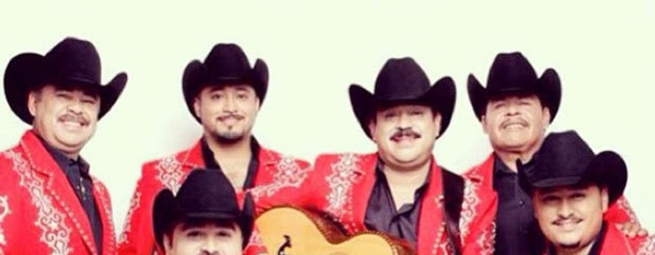 Agosto 27, 2013:¡Qué éxito! Los Rieleros del Norte lanzaron el sencillo \