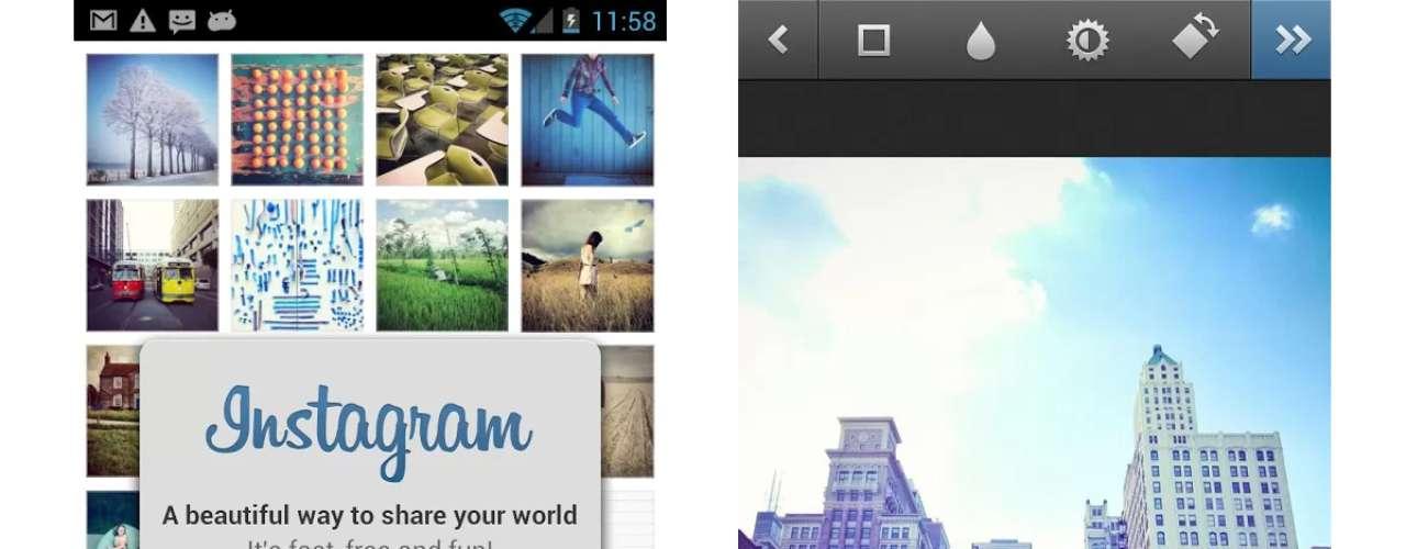 4 - Instagram - desarrollado por Instagram
