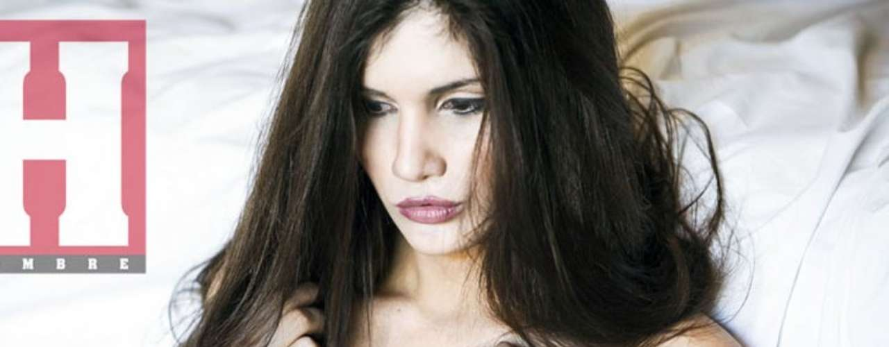 Magalí Mora saltó a la fama como la amante de Leo Fariña, la mujer que desencadenó el divorcio entre el empresario y Karina Jelinek.