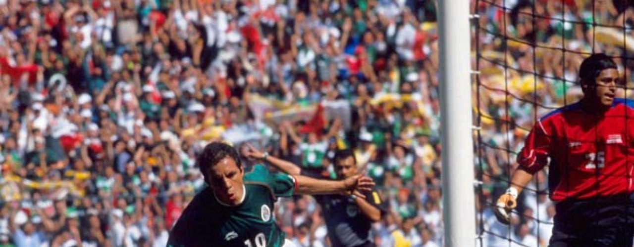 En esa misma eliminatoria el Tricolor se impuso 3-0 a los catrachos en ...