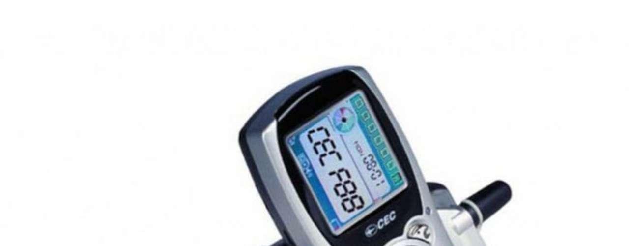 F88 Wrist.Aparece en el año 2003 con un diseño ergonómico.Contaba con 16 politonos, un reloj mundial, un pequeño teclado, una pantalla de 256 colores y una cámara de 0,3 megapíxeles. La joya costaba más de 1.000 dólares.