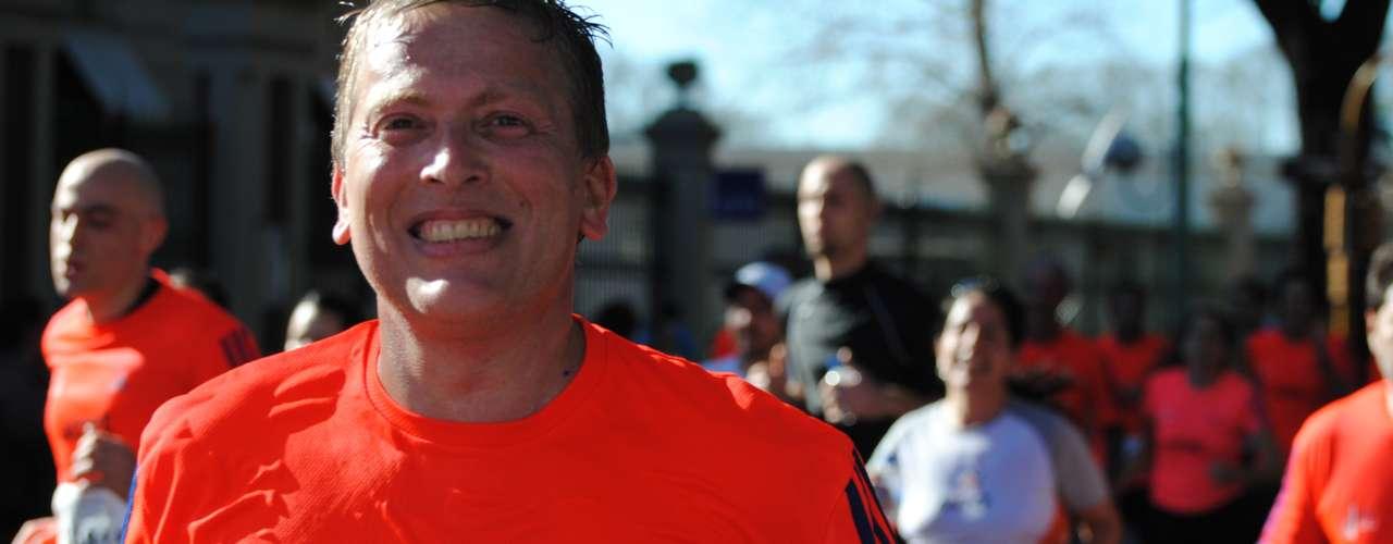 Con récord de participación, los 21k de Buenos Aires 2013 fue la media maratón más grande del historial argentino para convertirse en la más convocante de Sudamérica