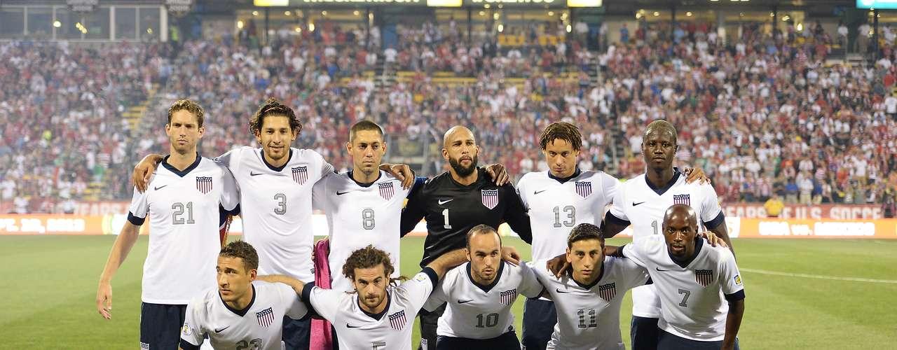 Estados Unidos confirmó que su nivel de juego el el área es de los mejores y con su triunfo ante México se hizo del boleto a Brasil.