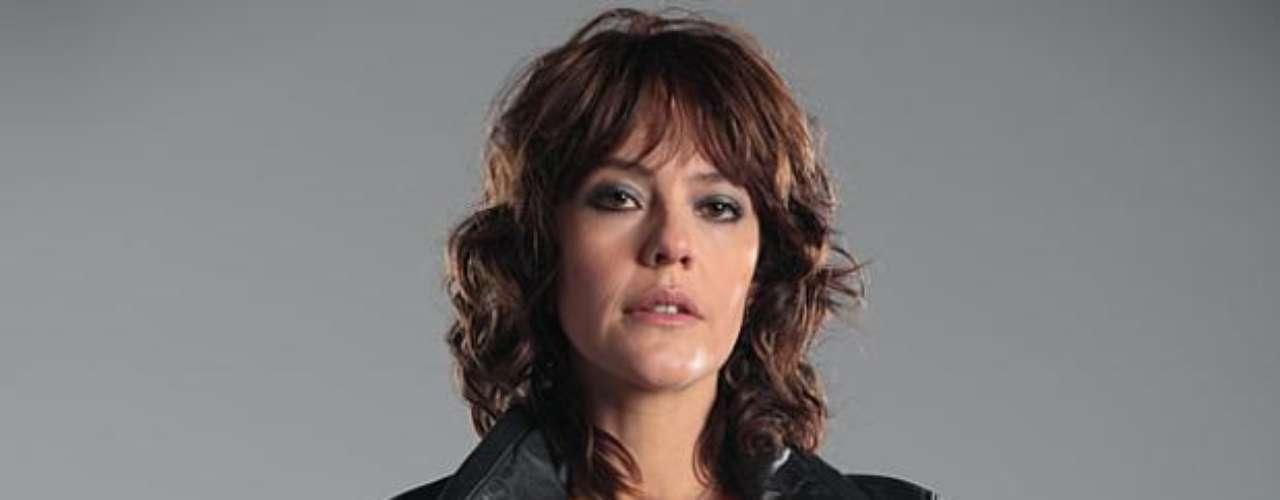 Cristina Umaña vuelve con su personaje de Bruna.
