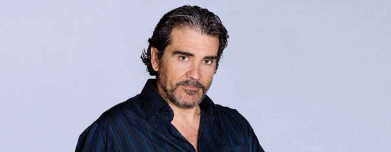 El español Manuel Navarro actuó en 'La Pola' y 'Amor en custodia'.