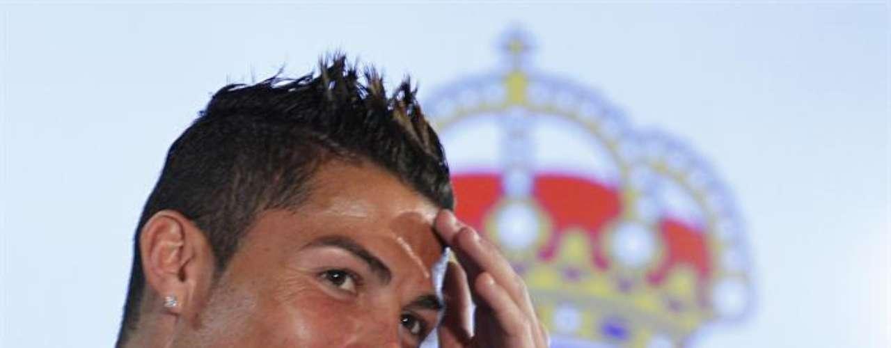 Cristiano Ronaldo seguirá siendo jugador del Madrid durante los próximos cinco años.