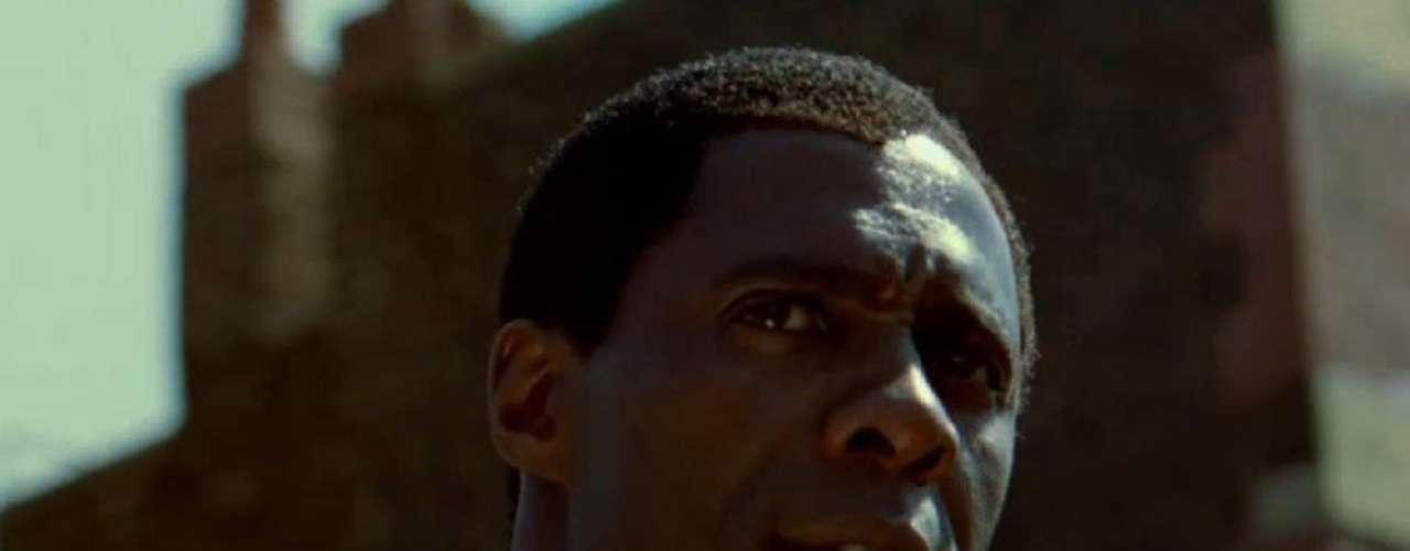 'Mandela'. La película no ha tenido una acogida demasiado buena pero sí la labor de Idris Elba, quien interperpreta al líder sudafricano desde el comienzo de sus carrera política hasta que alcanza la presidencia del país africano.