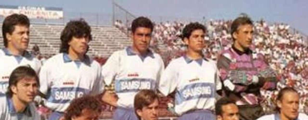UN DUELO CON HISTORIA: Esta llave será la tercera que sostendrán la UC y Sao Paulo en el concierto internacional en cotejos de eliminación directa -en 1999 chocaron en la fase de grupos de la Copa Mercosur-. En 1993, por la final de la Copa Libertadores, Sao Paulo fue campeón tras ganar 5-1 en la ida y perder 2-0 en revancha. El otro se produjo el año pasado por la Sudamericana, donde también clasificóel cuadro brasileño.