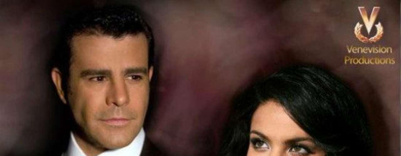 """Recordemos: La pareja de Eduardo Capetillo yLitzy Dominguezprotagonizaba """"Pecadora"""" en Miami, donde se dijo que el mal carácter del actor fue lo que ocasionó que la linda mexicana se estresara con su presencia y padeciera las de Caín los meses que duraron las grabaciones."""