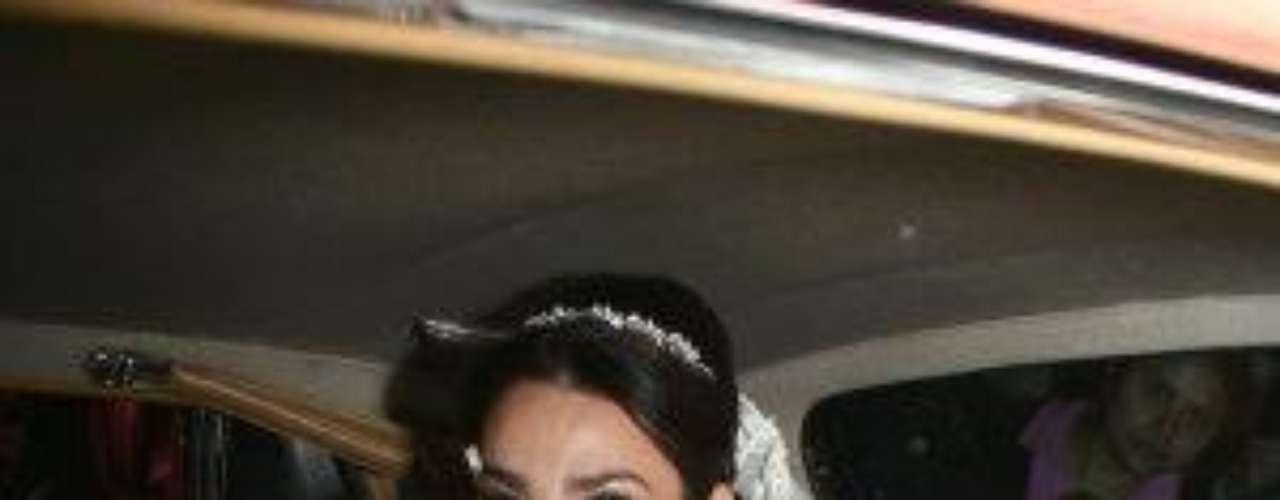 En octubre de 2010 el protagonista de la telenovela \
