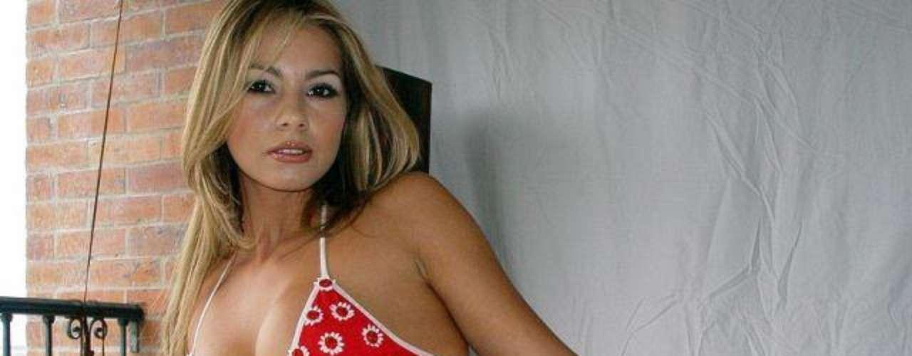 Esperanza Gómez, actriz porno, un ícono del cine XXX