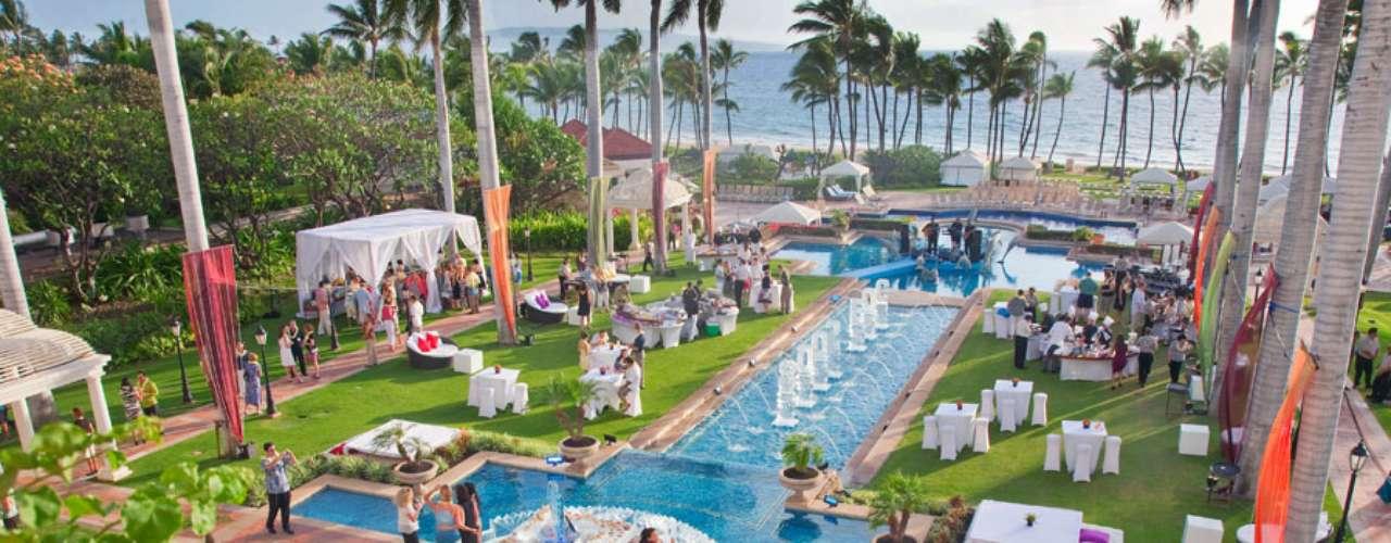 Tours adolescentes a Hawai
