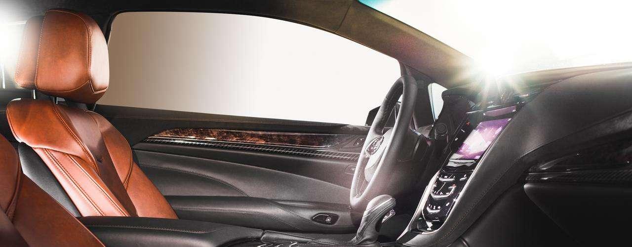 Fotos Cadillac ELR 2014