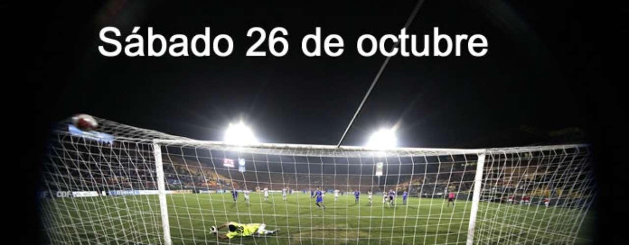 El clásico universitario entre la U y la UC será el partido que acaparará gran parte de las miradas en el marco de la duodécima fecha del Apertura.