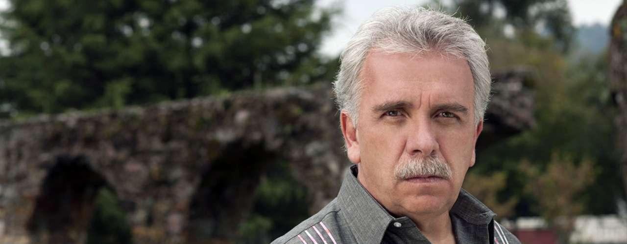 JoséElías Moreno da vida a 'Mauro'.
