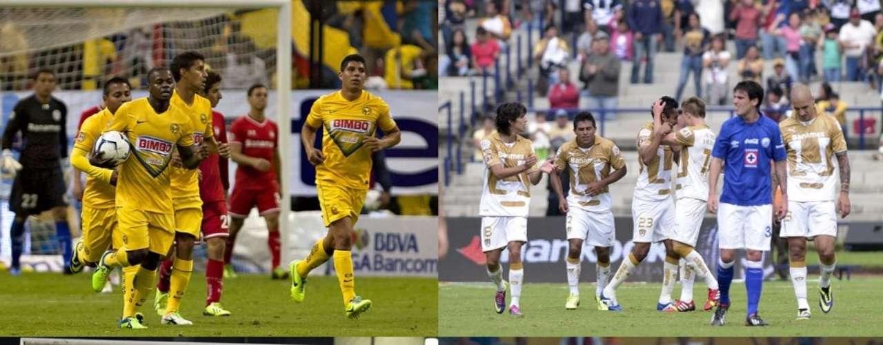 Calendario Liga MX Torneo Clausura 2014 Jornada 10 - Terra USA