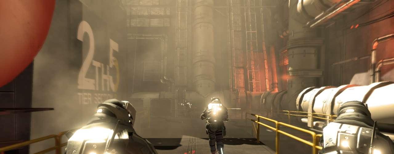 Blacklight: Retribution Un shooter de ciencia ficción que regresa al jugador a las raíces del género con modos clásicos como Team Deathmatch y Captura la Bandera. Originalmente un juego gratuito para jugar, Blacklight: Retribution para PlayStation 4 implementa mejoras obvias que aprovechan los recursos de la consola