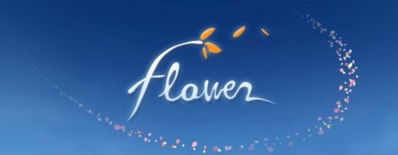 Flower Este colorido y estéticamente satisfactorio juego impresionará a los flamantes dueños del PlayStation 4 al correr gráficas a 1080 píxeles de resolución a 60 cuadros por segundo