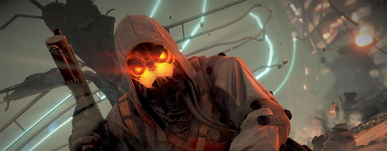 Killzone: Shadow Fall El nuevo capítulo de la franquicia de shooters Killzone pondrá al jugador en medio de una encarnizada batalla rica en texturas y gráficos detallados que pondrán a prueba las capacidades del PlayStation 4