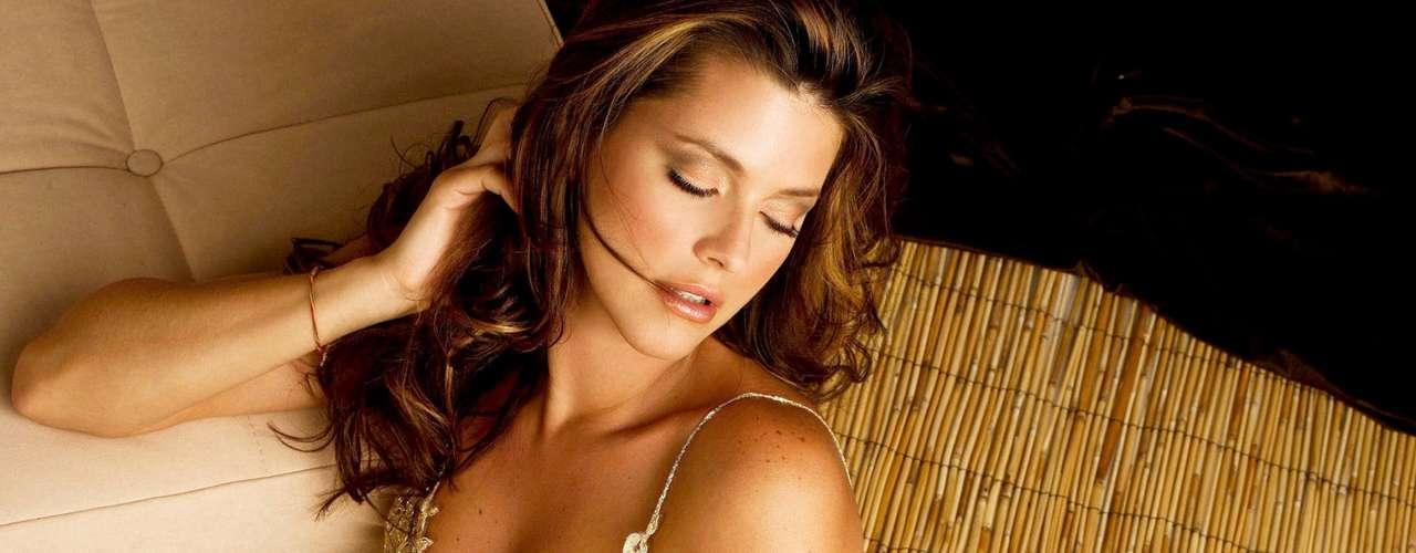 Alicia Machado, como buena venezolana, comenzó su carrera como reina de belleza. Como Miss Universo, para ser precisos.