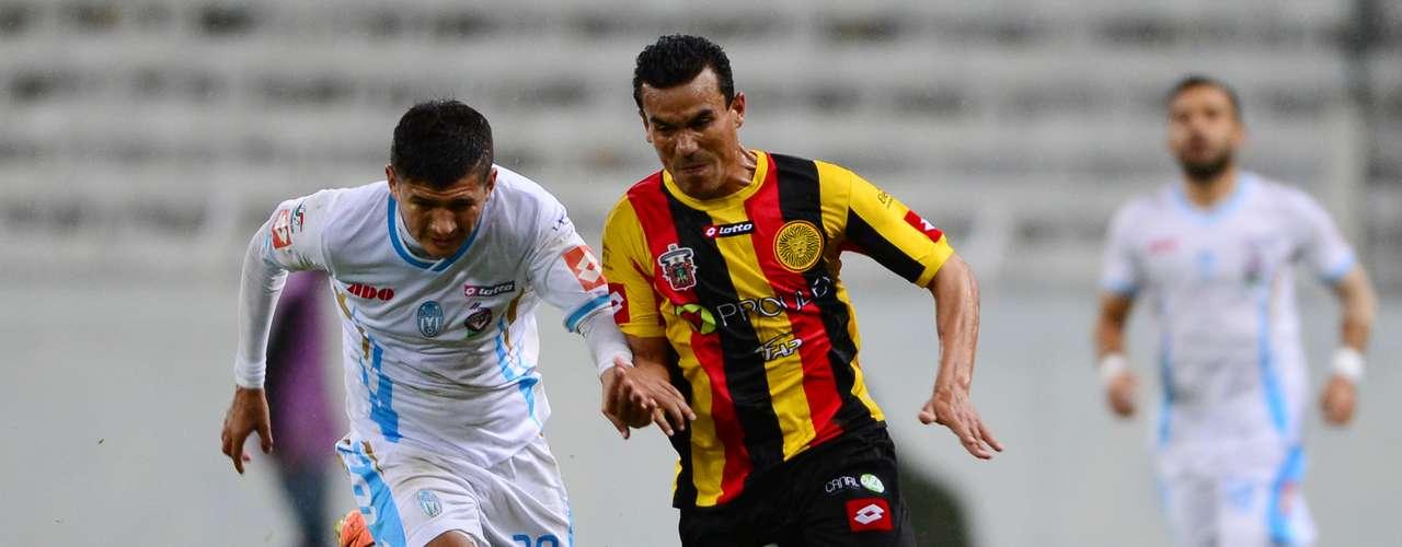 José Cruz puede desequilibrar en el frente de ataque.