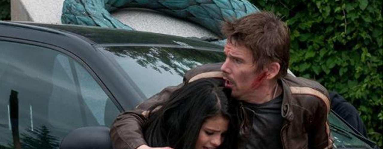 De la misma manera fracasó el salto de Selena Gomez al cine menos \
