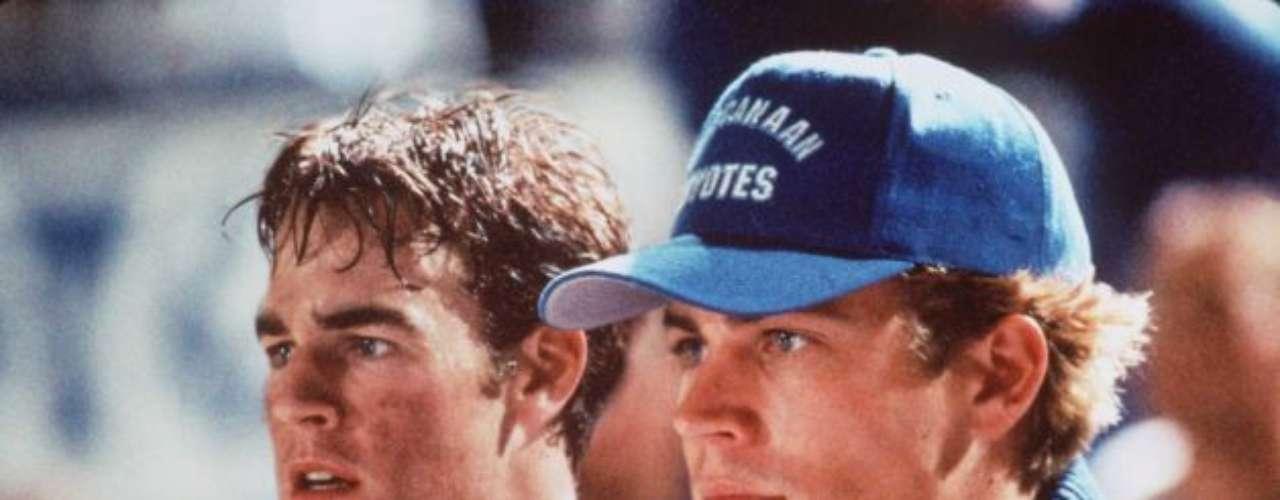 'Varsity Blues'. Este drama adolescente dirigido por Brian Robbins le dio su primer papel importantecomo Lance Harbor, el capitán del equipo de fútbol americano de la escuela West Cannan.