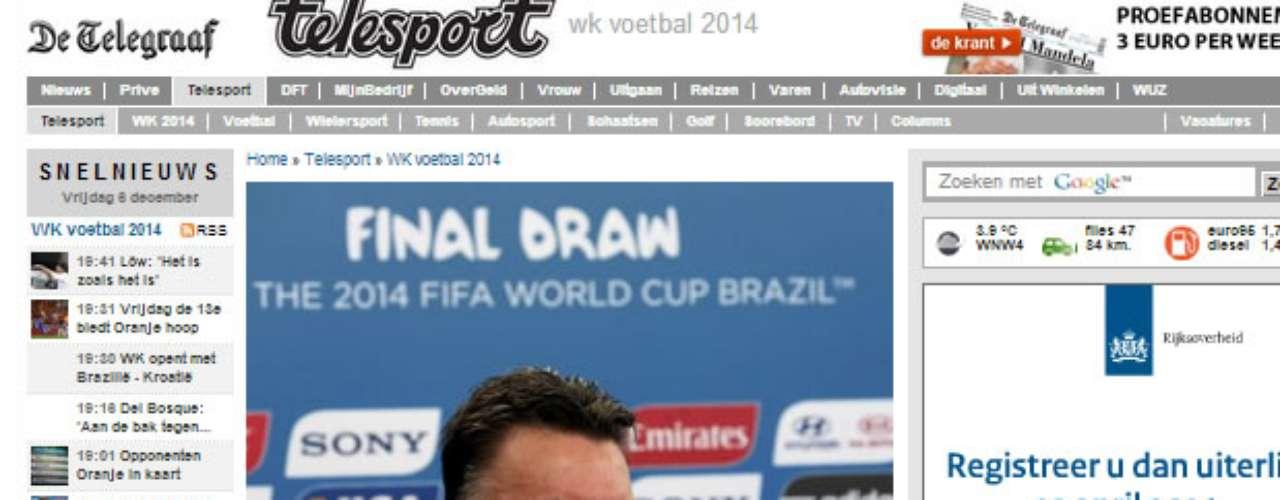 De Telegraaf (Holanda)