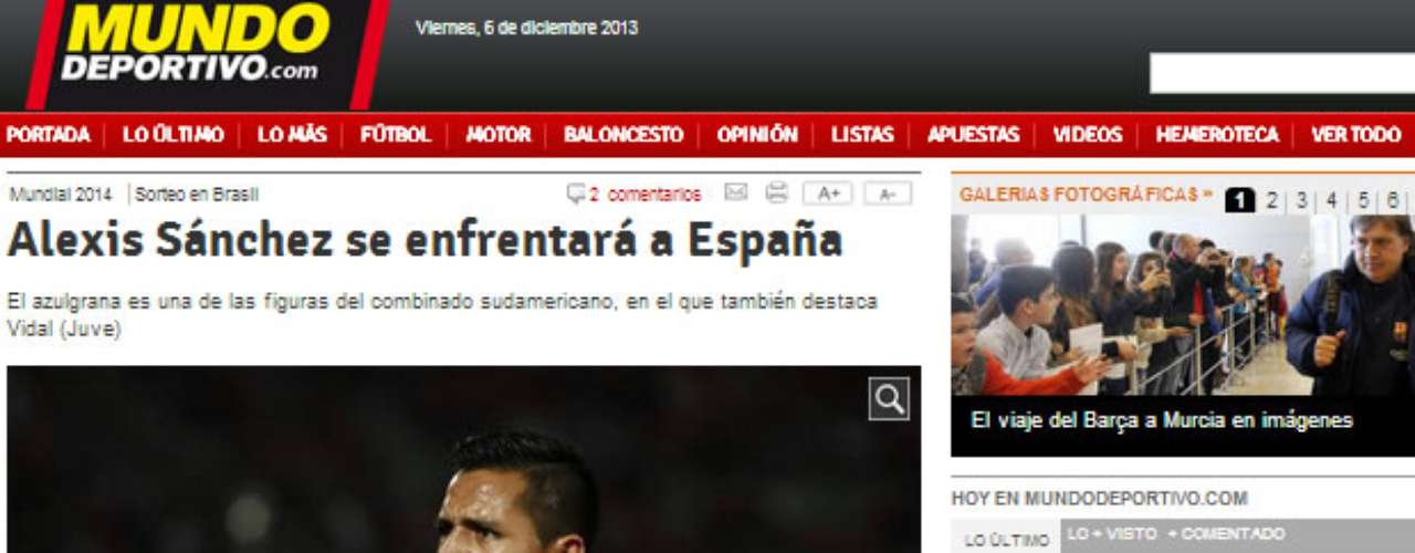 Mundodeportivo (España)